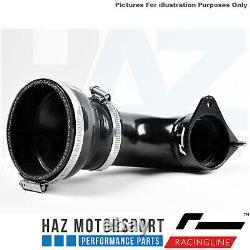 Racingline Vwr Admission 90 Turbo Coude +Tuyau Silicone Pour VW Up Gti 1.0TSI
