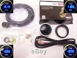 Rsr Large Lambda Afficher + Sonde Bosch 4.9 Lsu Bande Calibre 16V VR6 Turbo
