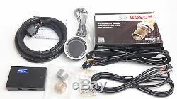 Rsr Oled Large Lambda Afficher + Sonde Bosch 4.9 Lsu Bande Calibre 16V Turbo