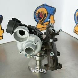 Seat Leon 1.9 Tdi 77KW 105ch Bkc Hybride Billet Turbo Turbocompresseur