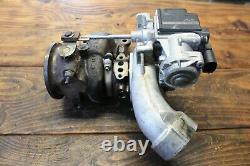 Seat Leon 5F 1,4 TSI Czc Turbo 04E 145 713N 34tkm