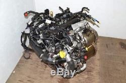 Seat Leon 5F 14- Moteur 1,6CR 77 kW de CLHA CLH + turbo + le filtre de particule