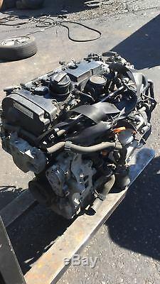 Seat Leon Audi A3 TT VW Golf GTI Eos Skoda Octavia 2.0 TFSI Moteur Turbo BWA AXX