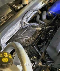 Seat Leon Cupra IS38 Turbo Blanket by Funk Motorsport Carbon Fibre Jacket 5F TSI
