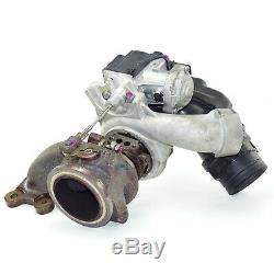 Skoda Rapide Nh Original Turbocompresseur Turbo Chargeur Moteur 1,4TSI 125PS