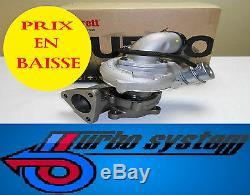 TURBO SEAT LEON 1.9 TDI 77KW 105CV (moteur)/BKC/BXE à partir 07/2005