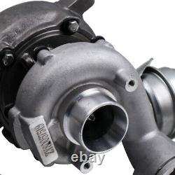 TURBO pour Audi a3 2.0 TDi PD 103 kW 140ps BKD 03g253010j 03g253019a 724930 NEW