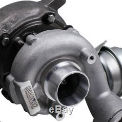 TURBO pour Audi a3 2.0 TDi PD 103 kW 140ps BKD 03g253010j 03g253019a Neuf