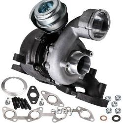 TURBO pour Audi a3 2.0 TDi PD 103 kW 140ps BKD 03g253019a NEW