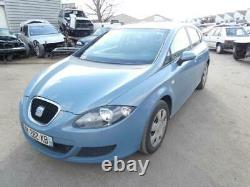 Train arriere complet SEAT LEON 2 PHASE 1 1.9 TDI 8V TURBO /R47834828