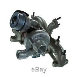 Turbo 038253019N VW Sharan 1.9 Tdi Alh, Ahf, Ajm, Fanny 115 Cv 038253019C