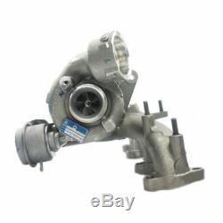 Turbo 03G253019K A3 Golf Caddy Passat Octavia 105PS BLS avec FAP 03G253014M