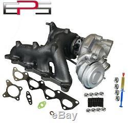 Turbo 1.4 TSI 90kW Caxa Caxc VW Audi Seat Skoda 03C145702L 03C145701 A