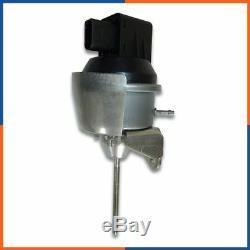 Turbo Actuator Wastegate pour Seat Altea 2.0 TDI 140cv 53039700129, 53039880129
