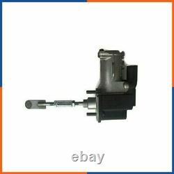 Turbo Actuator Wastegate pour VW 70387498, EWG0019, 03F145725G