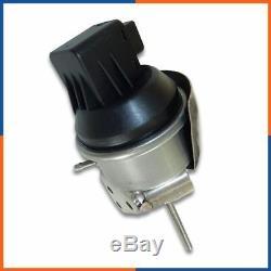 Turbo Actuator Wastegate pour VW Passat CC 2.0 TDI 170cv 53039700169 53039880169