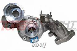 Turbo Altea XL 1P1 1,9 Tdi 74 Kw / 105 Ch Moteur Bxf Bxe 038253056LX Neuf