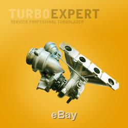 Turbo Audi A3 8P1 2.0 TFSI 147kW, 200PS Axx, 53039700086,53039880086