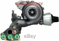 Turbo Audi A3 (8P1) Seat Leon (1P1) 2.0