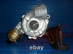 Turbo Audi A3 Seat Leon St Sc Skoda Octavia III VW Golf VII 1.6 Tdi 813860