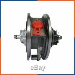 Turbo CHRA Cartouche pour AUDI A3 2.0 TFSI 200 cv 53039700086, 53039700087