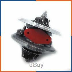 Turbo CHRA Cartouche pour SKODA OCTAVIA 1.9 TDI 90cv 454232-0003, 454232-0004