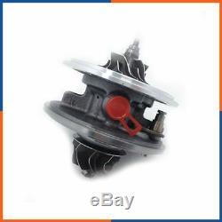 Turbo CHRA Cartouche pour VOLKSWAGEN BEETLE 1.9 TDI 90cv 713672-5006S, 454183-1
