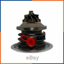 Turbo CHRA Cartouche pour VOLKSWAGEN GOLF III 1.9 TDI 90 cv 454098-2, 454098-3
