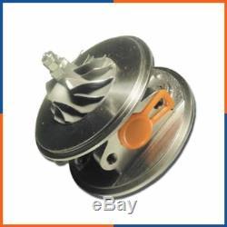 Turbo CHRA Cartouche pour VW Golf 1.9 TDI 101cv 5439-988-0009, 5439-970-0009