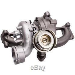 Turbo Charger NEUF pour SEAT LEON 1.9 TDI 150 cv 721021-2, 721021-3, 721021-4