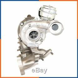 Turbo Chargeur pour SEAT LEON 1.9 TDI 150cv 721021-5005S 721021-9006S 038253016D