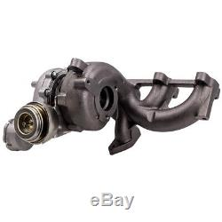 Turbo Chargeur pour VW GOLF IV 1.9 TDI 150cv 721021-0005 721021-0006 721021-0008