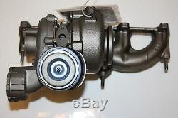 Turbo-Compresseur Audi A3 VW Passat 1,9 Tdi 66- 77 Kw 751851-5004s 54399880022