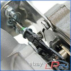 Turbo Compresseur Seat Leon Toledo 2 1m 1.9 Tdi 96 Kw / 130 CV 2003-06