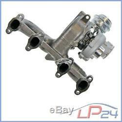 Turbo Compresseur Vw Bora Golf 4 IV 1j 1.9 Tdi 96 Kw / 130 CV 2000-06
