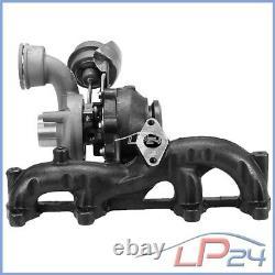 Turbo Compresseur Vw Passat 3c Touran 1 T 1.9 Tdi