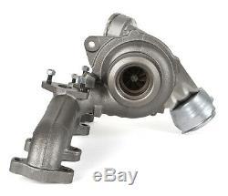Turbo GARRETT 2.0 L TDI 140 CV d'origine 765261 Golf Audi A3 Seat Leon