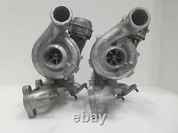 Turbo GT1856v pour 1.9 TDI et 2.0 TDI pour plus de 250+ HP
