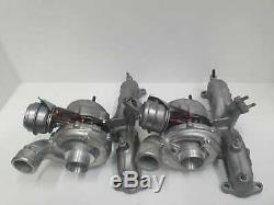 Turbo Hybrid GT1752v pour 1.9 TDI et 2.0 TDI pour plus de 230+ HP