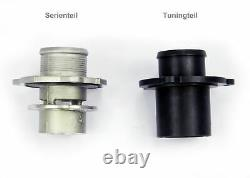 Turbo Inlet Incl. Outlet Cbrm EA888 Ihi-Turbolader Golf 7 Gti / R, Audi A3 8V