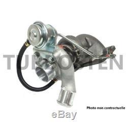 Turbo NEUF SEAT LEON 1.4 TSI -92 Cv 125 Kw-(06/1995-09/1998) 49373-01004, 4937
