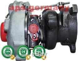 Turbo Seat Leon 1.8 T Quattro