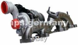 Turbo Seat Leon (1P1) 1.9