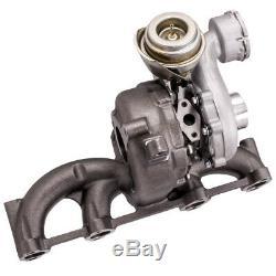 Turbo Turbocharger for SEAT LEON TOLEDO VW BORA GOLF 1.9 TDI 110KW 150PS 721021