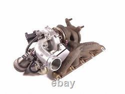 Turbo Turbocompresseur 06J145701N Audi A3 8P VW Golf 5 6 Tiguan 2,0T D 18018km