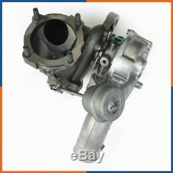 Turbo Turbocompresseur SEAT LEON 1.8 i 180 CV K03-(011, 026, 035, 044)