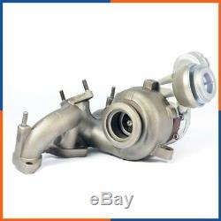 Turbo Turbocompresseur pour Volkswagen Passat B6 2.0 TDI 136 140 cv 03G253010J