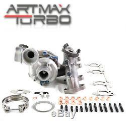 Turbo VW Audi Seat Skoda 1.9 TDI 77 KW 105 CV BKC BJB BXE BRU 038253014G