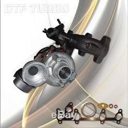Turbo VW Audi Seat Skoda 1.9TDI 105PS 77kW BJB / BKC / BXE /BXF / BRU AVQ
