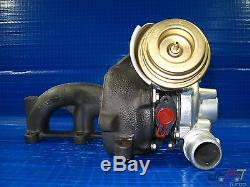 Turbo VW Bora Golf IV Beetle Sharan Polo 1.9TDI 90 110 115 Cv 713672